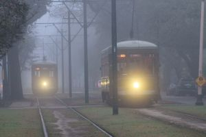 st charles double streetcar