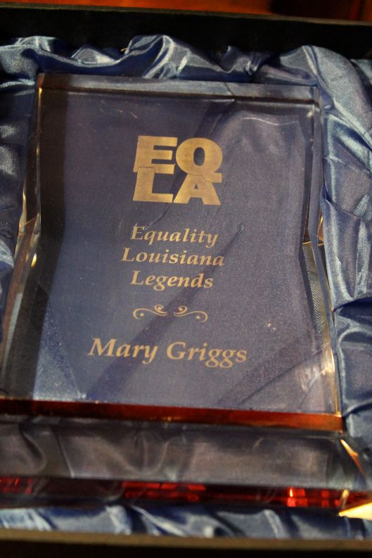 eqla legands award